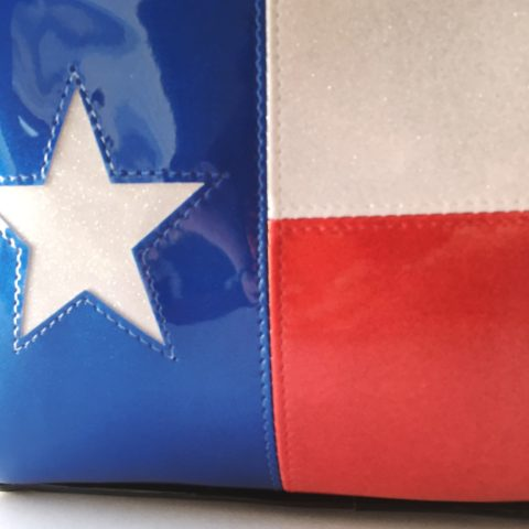 Lone Star Business Bag